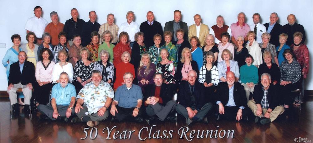 Of 1960 herman wayland night 2007 class of 1960 50th reunion 2010