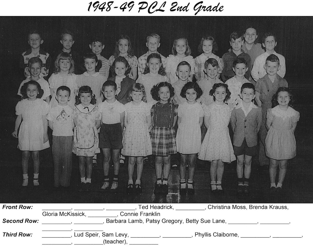 1948_49_PCL_2nd_Grade