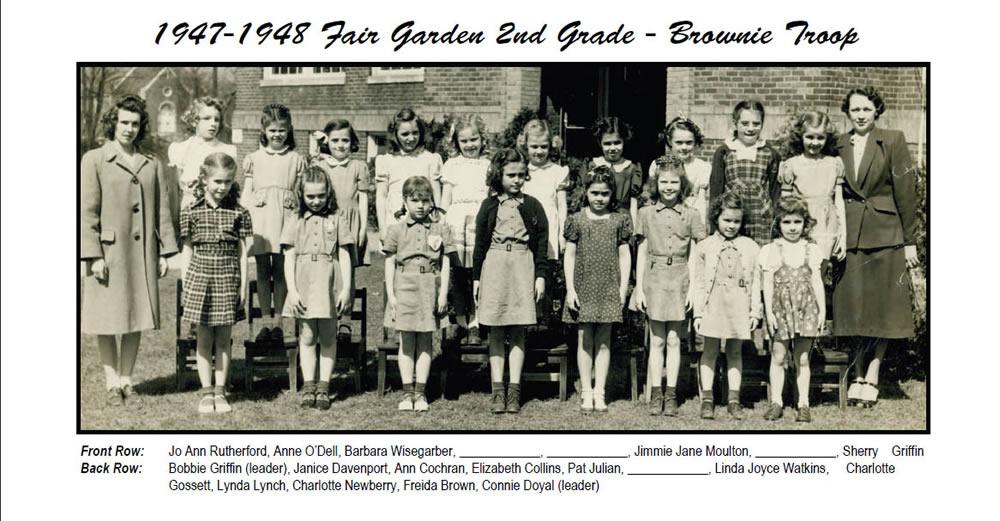 FG_1947_48_2nd_Grade_Brownie_Troop