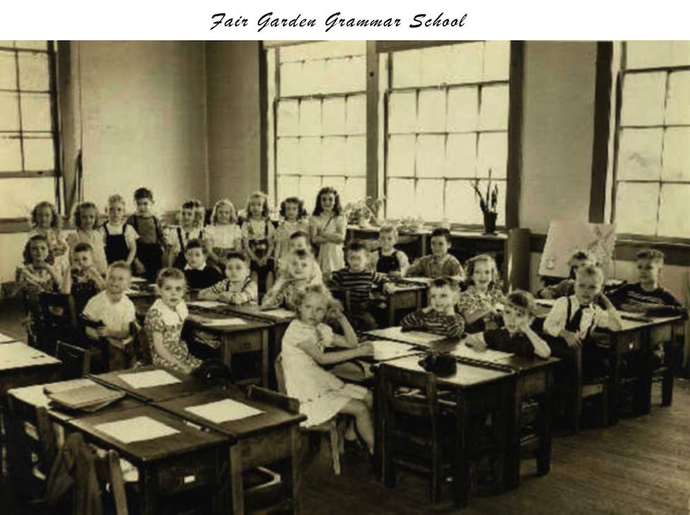Fair Garden Grammar School #4(with_title)