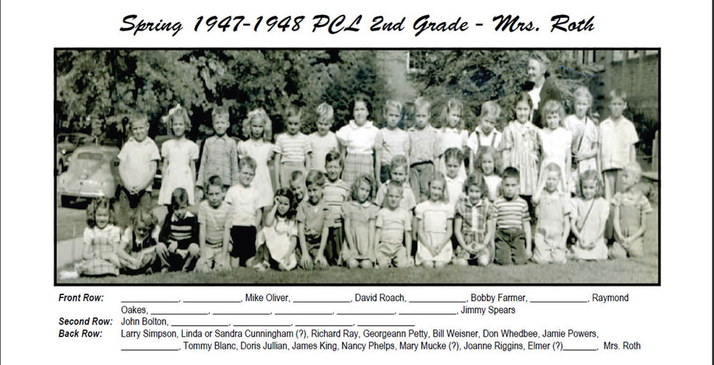 PCL_1947_48_2nd_Grade_Mrs_Roth