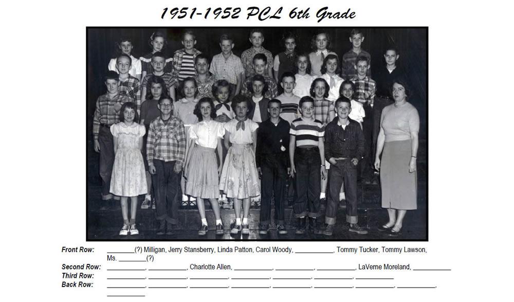 PCL_1951_52_6th_Grade