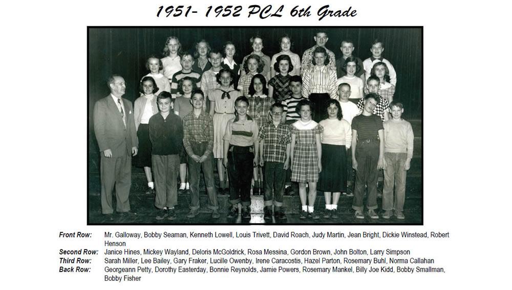 PCL_1951_52_6th_Grade_2